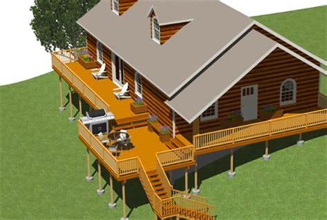 deck design tool deck design software planning tool