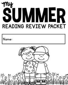 Reading Comprehension Passages  Summer Review By Kaitlynn
