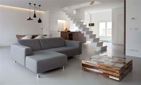 Pavimento Per Interni by Pavimenti In Resina Per Interni Sistema Infinity Indoor
