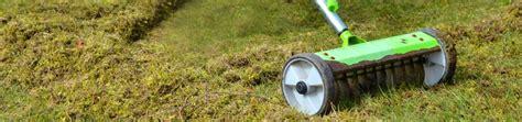 Rasenpflege Im Herbst Vertikutieren by Rasen Vertikutieren