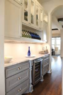 kitchen cabinet crown molding ideas buffet and butler s pantry burrows cabinets central