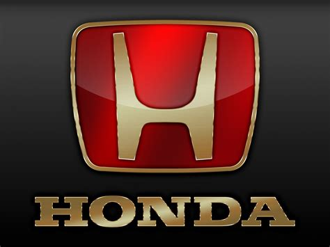 honda emblem logo wallpaper wallpaperwiki