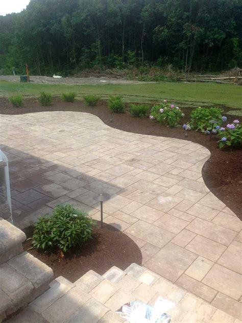 patio design pittsburgh paver patio installation contractors