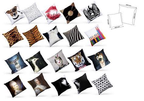 coussin de canapé design coussin cerf coussin deco coussin design