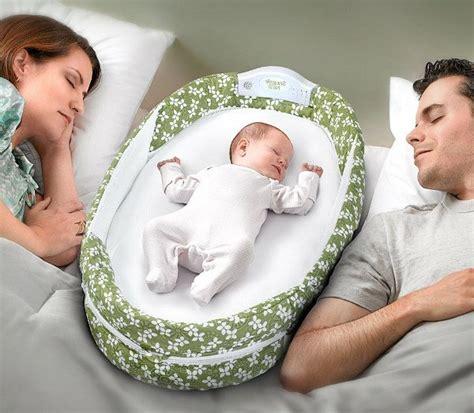Babybett Im Elternschlafzimmer by Nestchen Babybett 26 Prima Vorschl 228 Ge Archzine Net