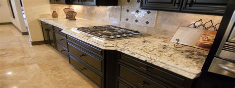 Granite Thickness How Thick Should Granite Countertops Be?