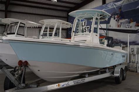 Offshore Boats For Sale Corpus Christi by Everglades Boats For Sale In Corpus Christi