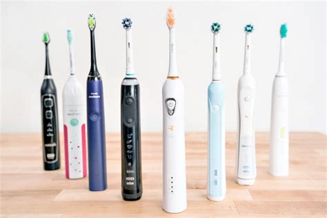 Best Electric Toothbrush The Best Electric Toothbrushes Of 2019 Techgearlab