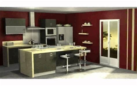 decoration de cuisine moderne