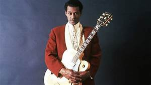 Chuck Berry  20 Essential Songs