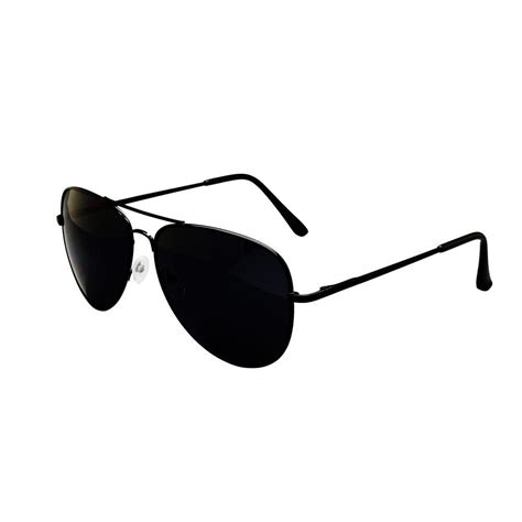 black l shades black aviator sunglasses cloth uv400 designer mens