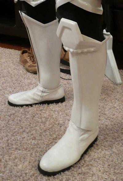 Storm trooper boot - Gear Talk - Newschoolers.com