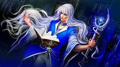 Sorcerer Fantasy Wallpaperaccess Wallpapers