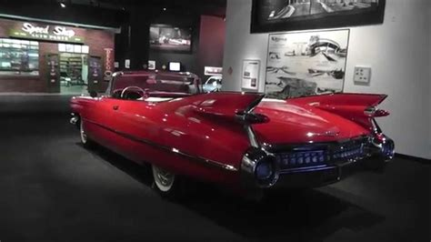 Los Angeles Automobile Museum by Petersen Auto Museum Los Angeles