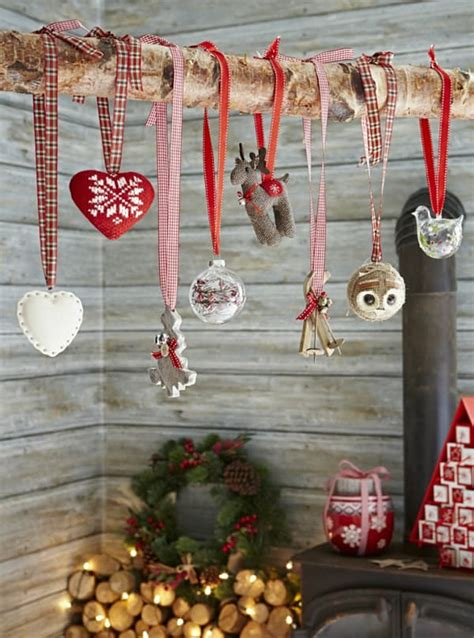 cozy scandinavian christmas decorations ideas