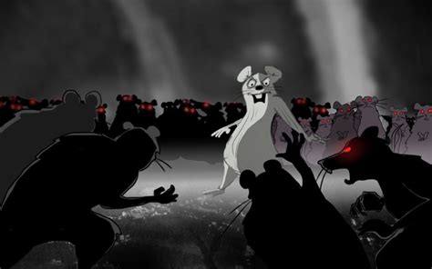 Conrad s Heart of Darkness Gets Animation Treatment on