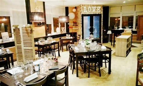 le moderne restaurant 224 florennes