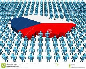 For The People : czech republic map flag with people stock illustration illustration of render abstract 18299173 ~ Eleganceandgraceweddings.com Haus und Dekorationen