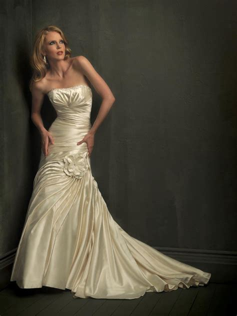 wine wedding dress chagne colored wedding dresses wedding inspiration trends