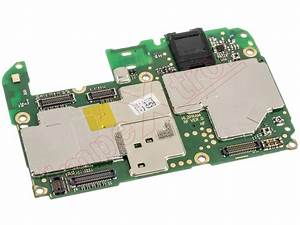 Free Motherboard 16gb For Huawei P8 Lite 2017  Pra