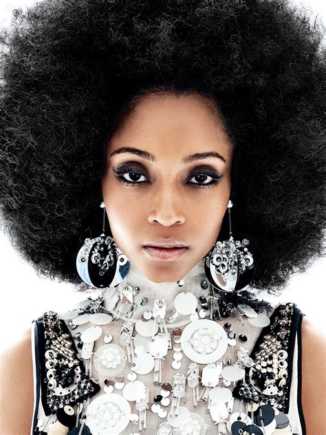 Maximalism: A collaboration with Yaya DaCosta and New York