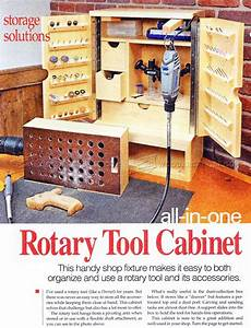 [rotary tool cabinet woodsmith plans] - 28 images - tool