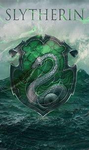 Slytherin Crest Wallpaper - Live Wallpaper HD | Slytherin ...