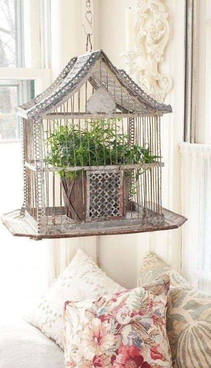 creative ideas for bird cages decorating with birdcages 12 creative ideas for everyday use