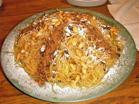 cuisine marocaine seffa cuisine marocaine seffa medfouna