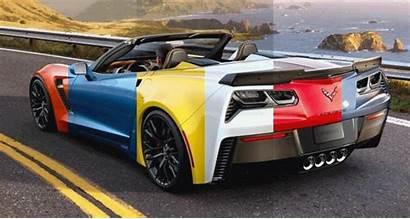 Corvette Colors Z06 Wheels Coupe Cab Header1
