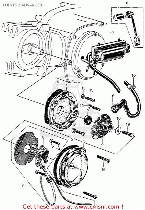 1965 honda s90 wiring diagram imageresizertool