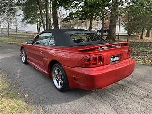 1996 Ford Mustang GT for Sale | ClassicCars.com | CC-1332302