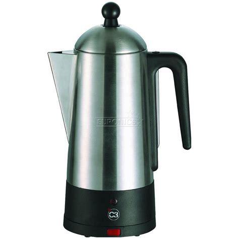 Percolator coffee maker, C3, 30 32000