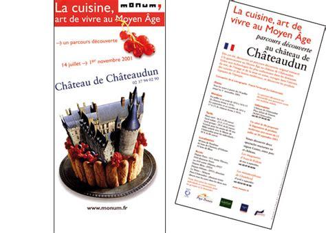 La Cuisine Itinérante Local Inventif Culture Tourisme Château De Châteaudun Agence Noël