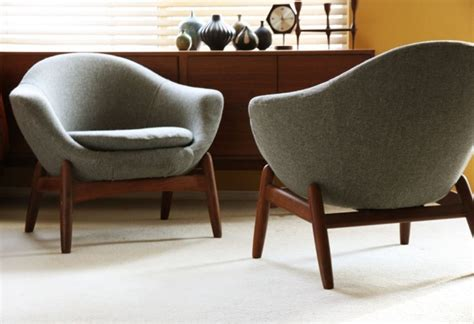 furniture chairs modern lounge chair vintage mid century modern Modern