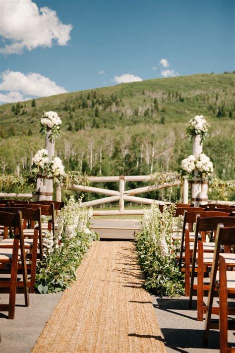 pretty  pink utah wedding  white pine ranch modwedding