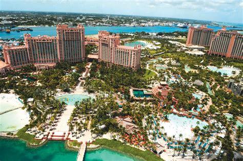 Harborside Resort at Atlantis - The Vacation Advantage The ...