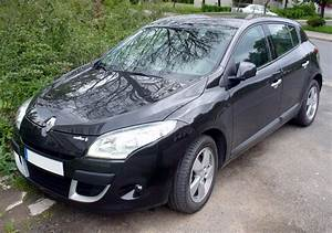 2008 Renault Megane Iii  U2013 Pictures  Information And Specs