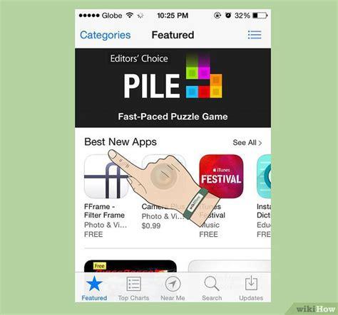 Установить приложения на iphone 3g