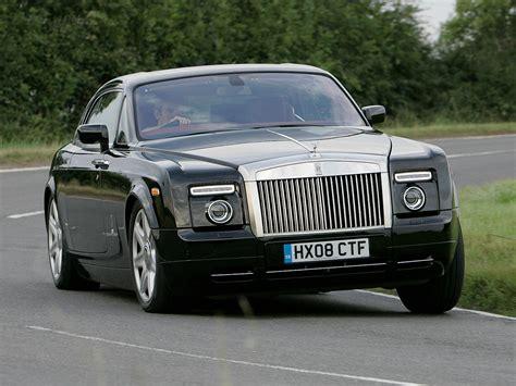 Rolls-royce Phantom Picture # 97904