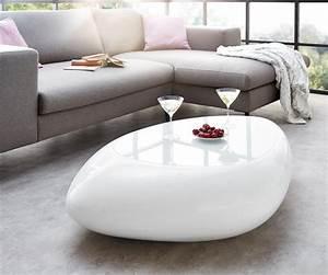 Weißer Couchtisch Hochglanz : couchtisch mit weisser glasplatte couchtisch aus weissem glas couchtisch glas edelstahl moderne ~ Orissabook.com Haus und Dekorationen
