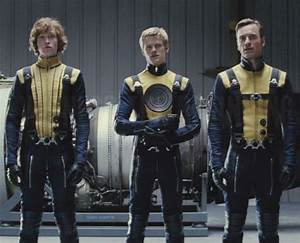 There's Havok on the 'X-Men: Days of Future Past' Set ...
