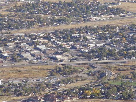 Winnemucca, Nevada - Wikipedia