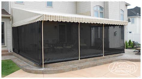 screens  patio awnings kohler awning
