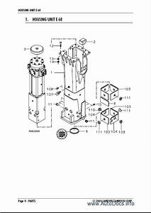 Rammer Hydraulic Hammers Parts Catalog Repair Manual Order