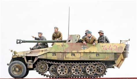 sd kfz 251 22 ausf d ww2 track