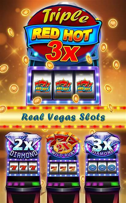 Slots Triple 777 Hit Fast Jackpot Vegas