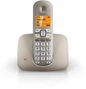 Soclear Tel U00e9fono Inal U00e1mbrico Xl3901s  44