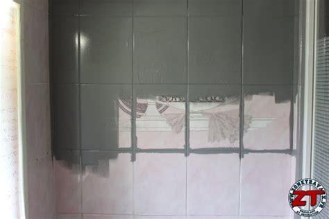 Tuto  Rénover Une Salle D'eau Avec Résinence Color