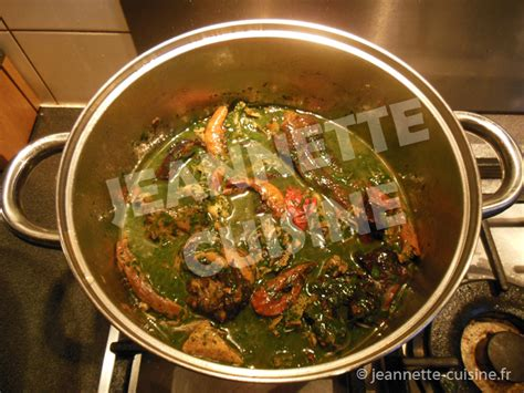 potasse cuisine la sauce kplala plat africain jeannette cuisine